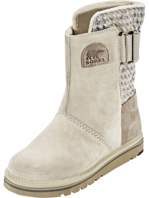 Sorel Newbie Boots Women Silver Sage